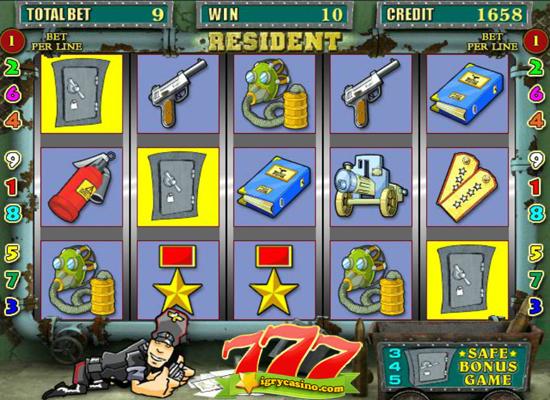 игровой автомат играть бесплатно сейфы