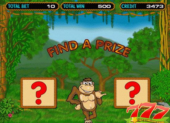 crazy monkey игровой автомат