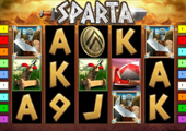 играть игровой автомат sparta онлайн
