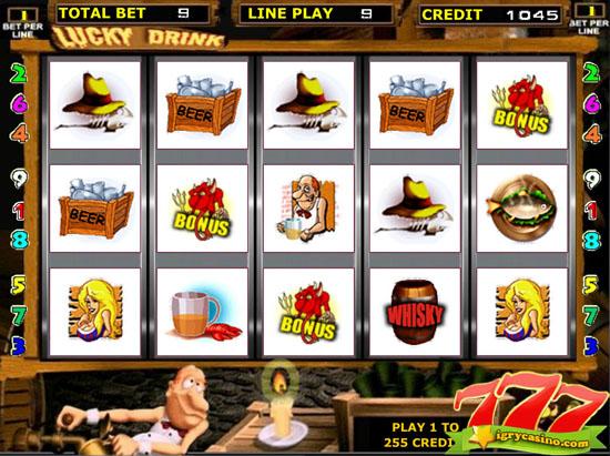 игровой автомат черти играть бесплатно без регистрации