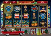 игровой автомат big robbery