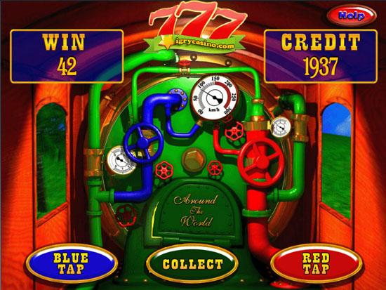 игровой автомат вокруг света играть бесплатно без регистрации