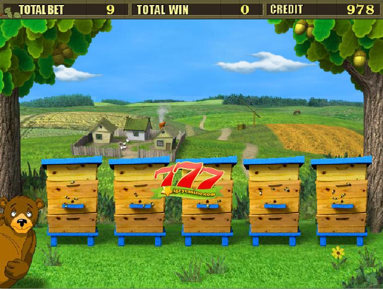 бесплатный игровой автомат sweet life