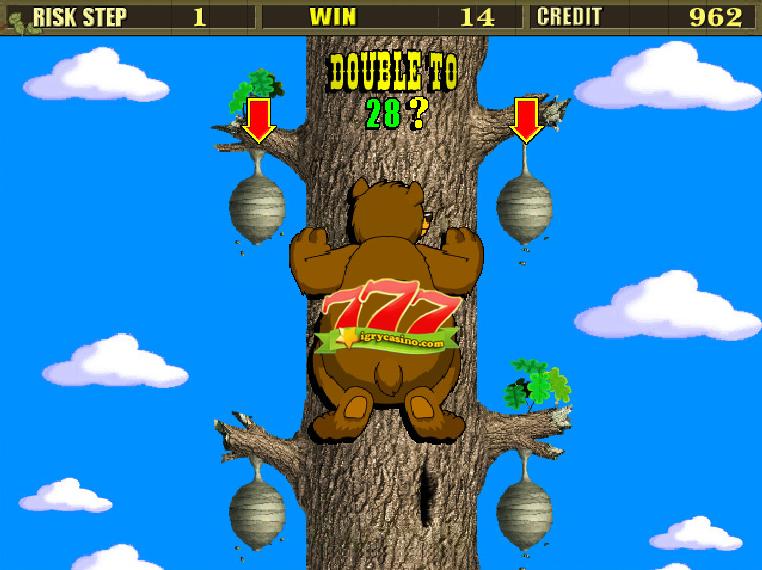 игровой автомат медведь играть бесплатно