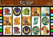 играть игровой автомат columbus