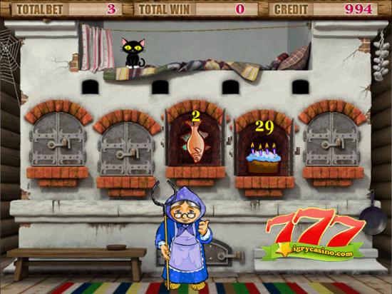 играть бесплатно в игровой автомат печки