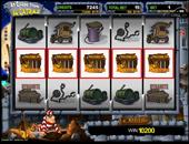 игровой автомат алькатрас онлайн