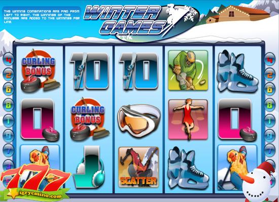 бесплатный игровой автомат олимпиада