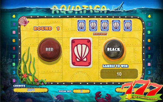 игровой автомат aquatica бесплатно