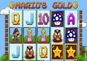 игровой автомат marios gold