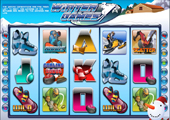 игровой автомат winter games