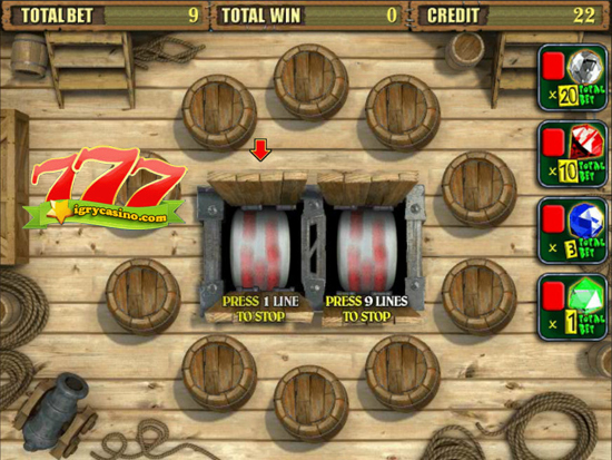 бесплатный игровой автомат pirate онлайн