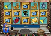 игровой автомат печки